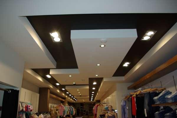 Ceiling Projects Unique Fitout Tel 021 4822656