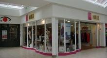 Shop Front Blush