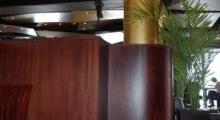 Bars & Restaurants Interior Detail Shot 2