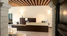 Factory Reception Desk 01