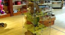 Glass Display Unit 1