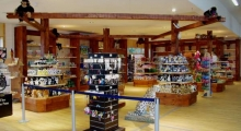 Shop Interior Image 1