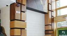 Wood Interior Feature 1