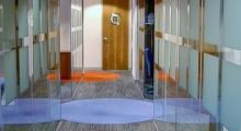 glazing manifestation Squares