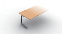 Kompas Desk Leg Type 1