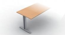 Kompas Desk Leg Type 2