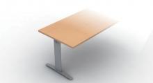 Kompas Desk Leg Type 3