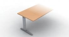 Kompas Desk Leg Type 4