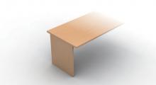 Kompas Desk Leg Type 7