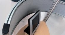 Kompas Desk Screen Detail