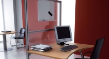 Kompas Desk double wave