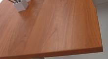 Kompas Desk with Cherry Top