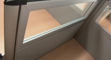 Kompas Glass Screen