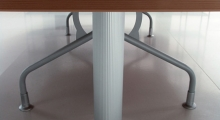 Kompas Meeting Table Leg