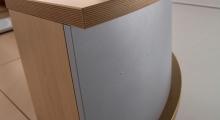 Kompas Reception Counter top 2