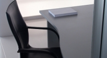 Kompas Wave Desk