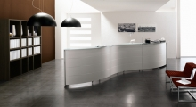 Reception Desk LUNA 3
