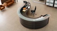 Reception Desk LUNA 7