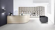 Reception Desk Luna 8