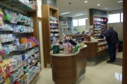 Pharmacy Interior Photo 3