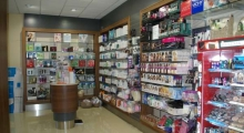 Pharmacy Display 1