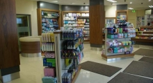 Pharmacy Display 2