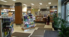 Pharmacy Interior Photo 5
