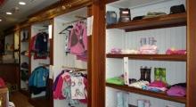 Saddlery Shop Display 1