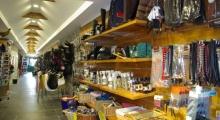 Saddlery Shop Display 4