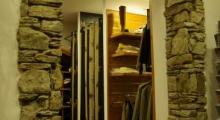 Saddlery Shop Interior Detail