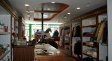 Saddlery Shop Interior Photo 2