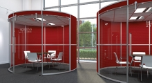 Pod Meeting Rooms