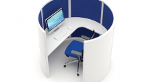 Pod Workstation