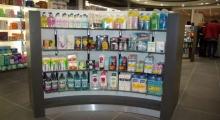 Pharmacy Display 2