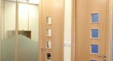 System 5000 Door with VP