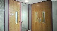 System 7000 Door with VP