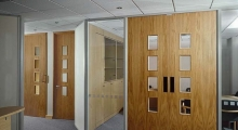 System 7000 Doors with VP