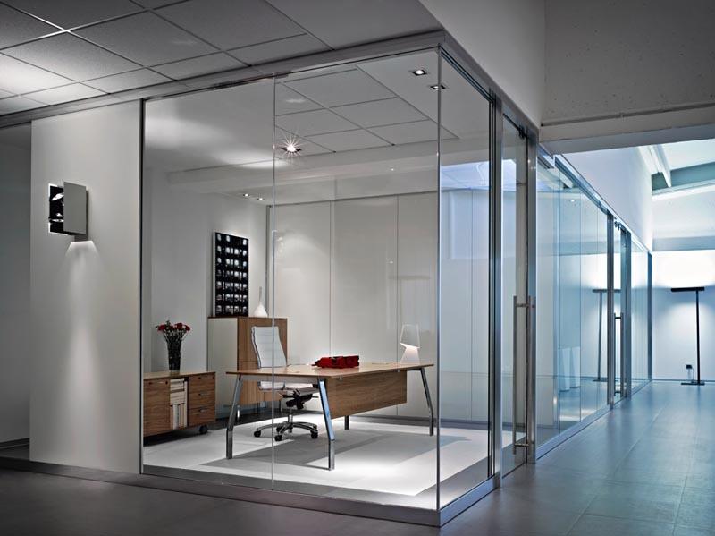 Unique fitout are general building contractors and shop for Mobile reception ufficio
