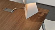 TenUp Benching Desk Grommet
