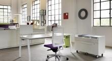 TenUp Desk