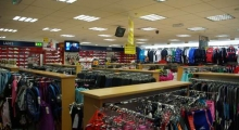 Sports Shop Interiors Photo 1