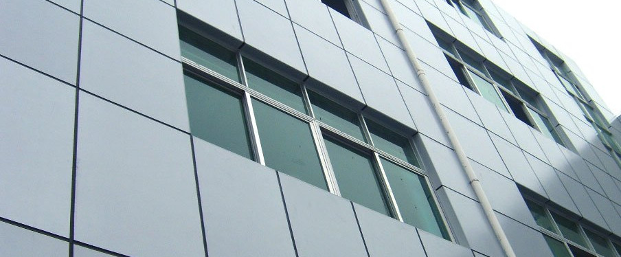 CURTAIN WALLING AND WINDOWS
