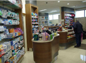 Pharmacy Mulcahy